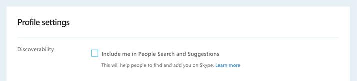Cách xóa tài khoản Skype