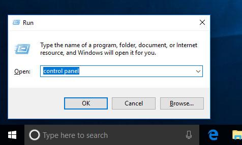 DNS trên Windows 10